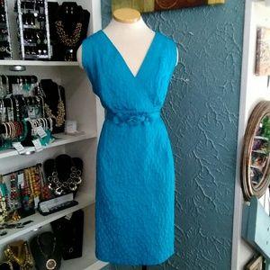 Studio One Blue Dress